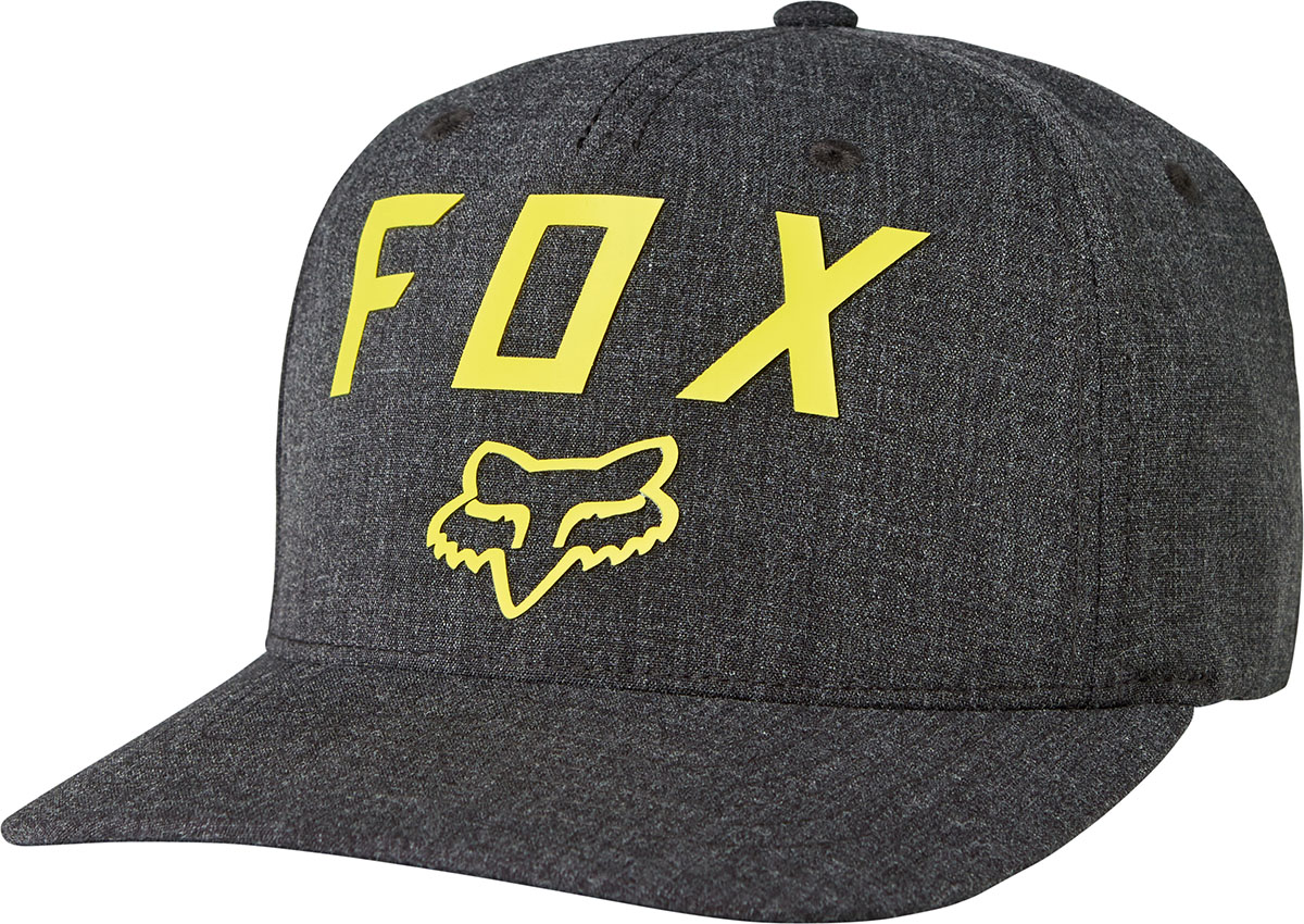 Fox baseballsapka Flexfit Number2