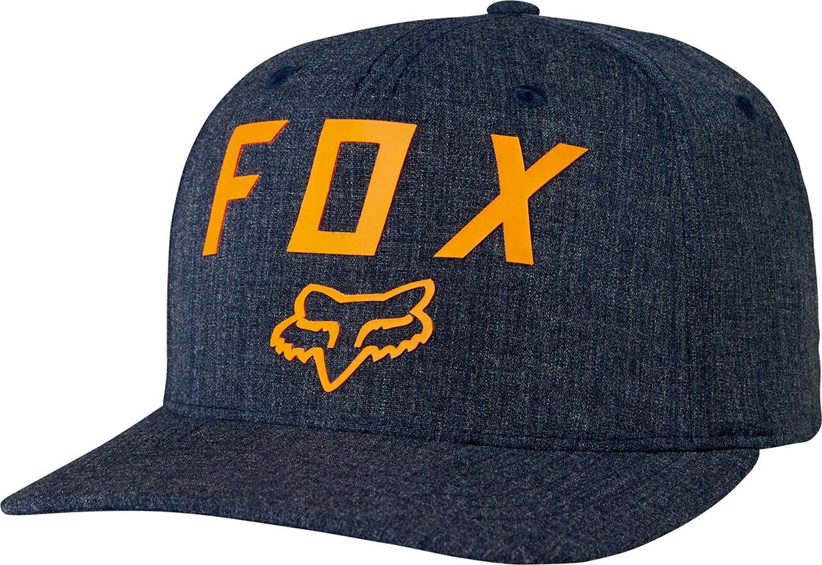 Fox baseballsapka Flexfit Number2
