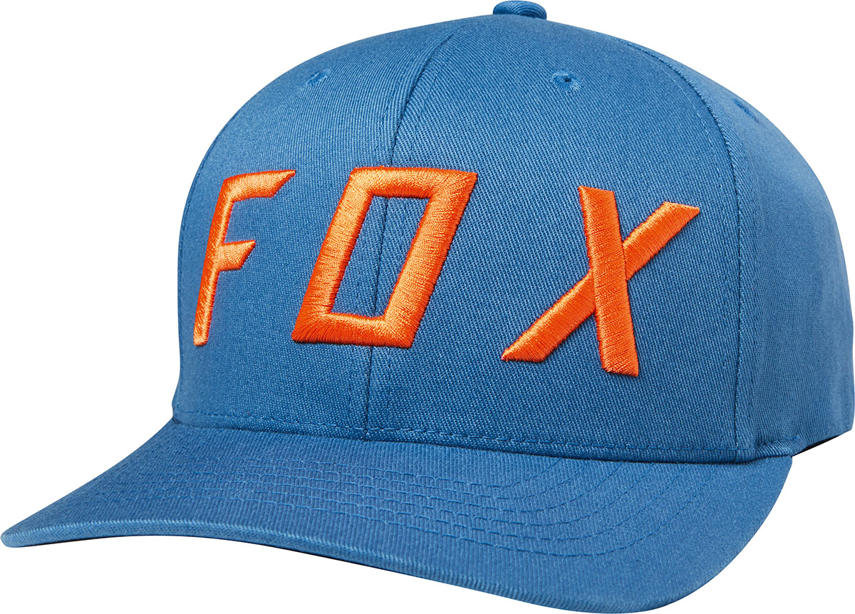 Fox baseballsapka Snapback Moth 110