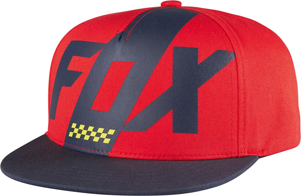 Fox gyerek baseballsapka Snapback Scalene