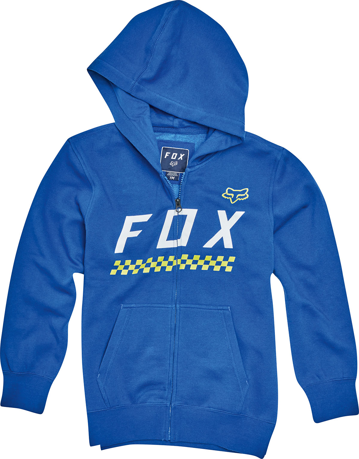 Fox gyerek pulóver Full Mass