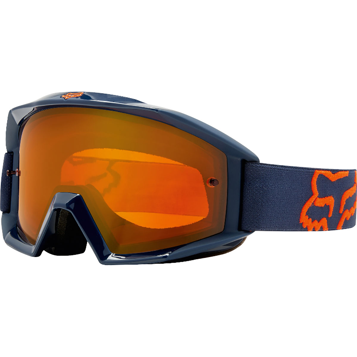 Fox cross szemüveg Air Space Enduro Offroad ac49e31cd4