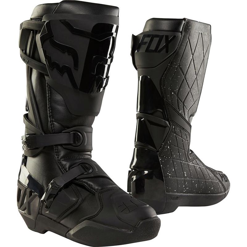 e4881c72ec Fox 180 cross csizma black-black