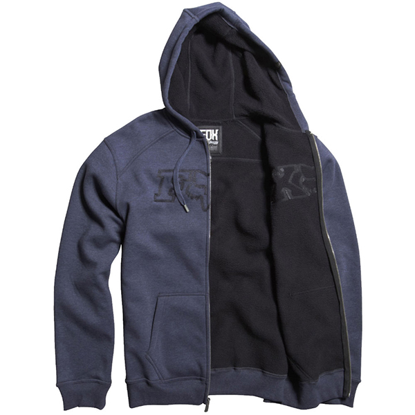 Fox Racing Kurks Sherpa pulóver XL