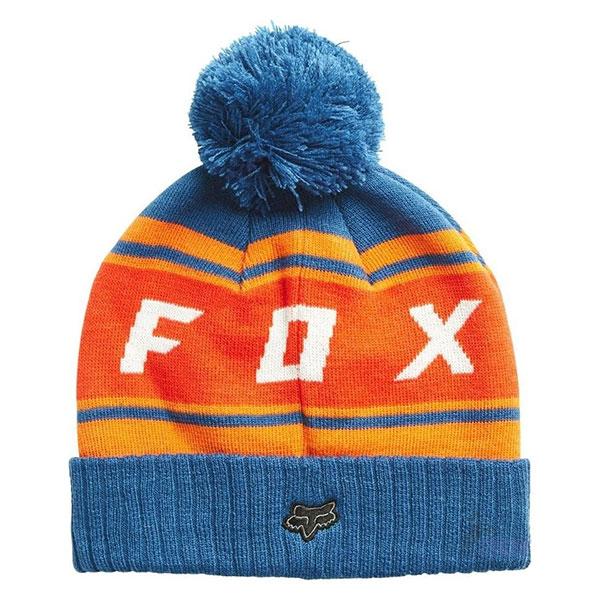 Fox férfi téli sapka Black Diamond d45a351244