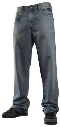 Férfi farmerek, nadrágok