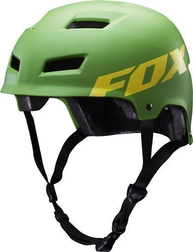 Fox MTB sisak Transition Hardshell
