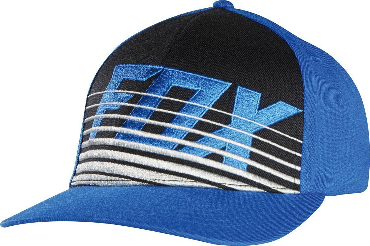 Fox baseballsapka Flexfit Savant