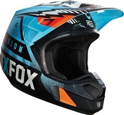 Fox cross sisak V2 Vicious MX16..