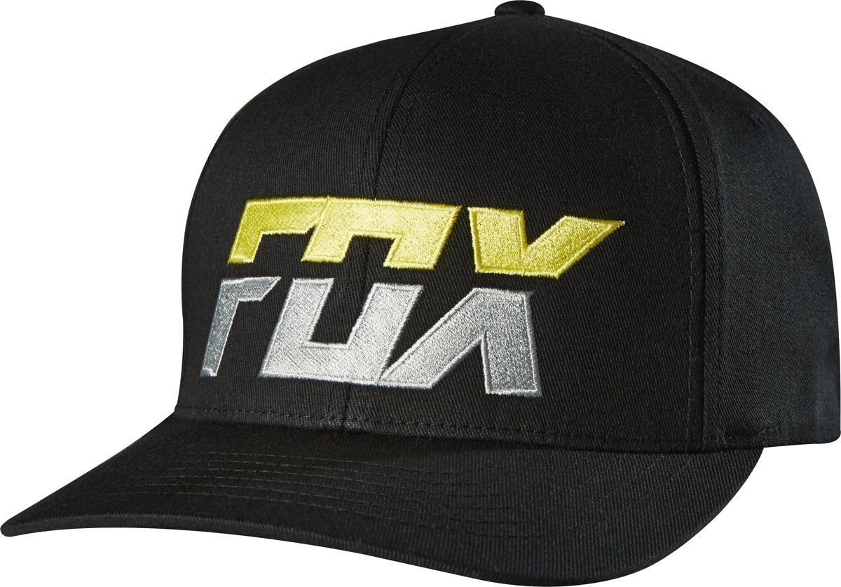 Fox baseballsapka Flexfit Stack