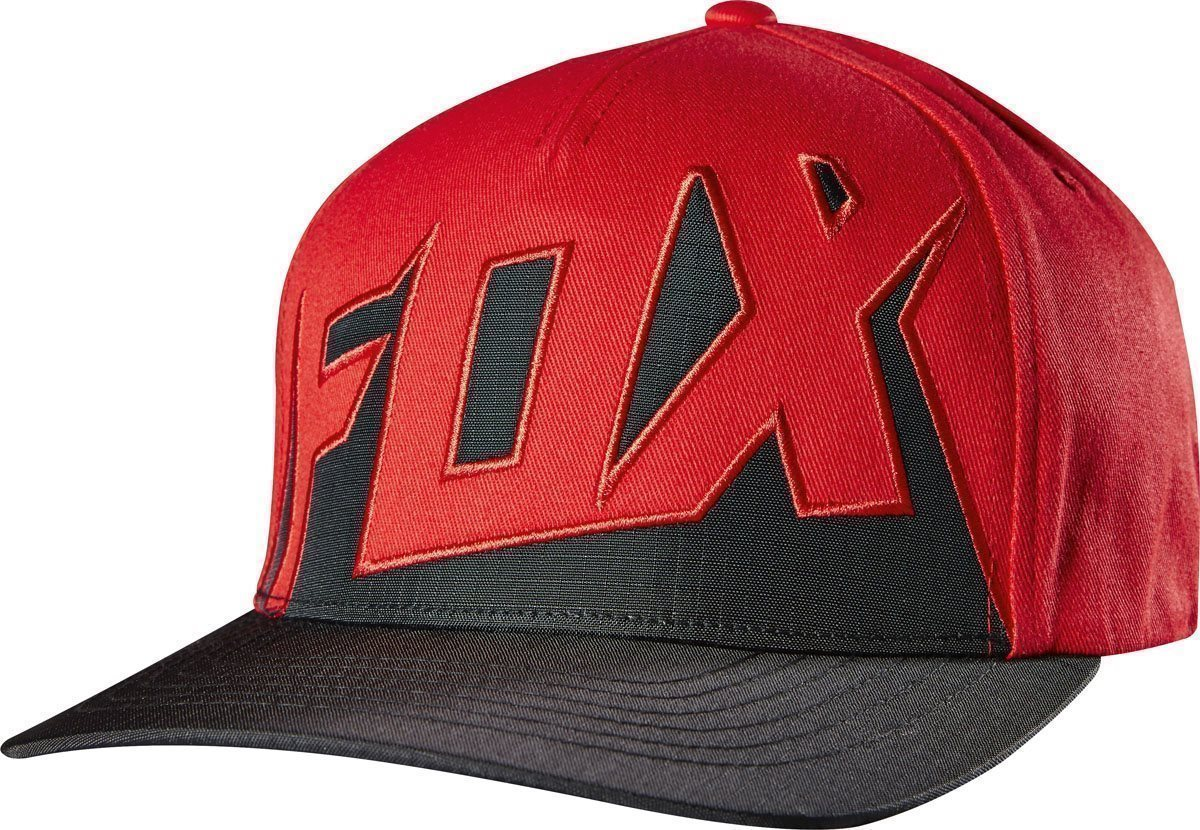 Fox baseballsapka Flexfit Projector