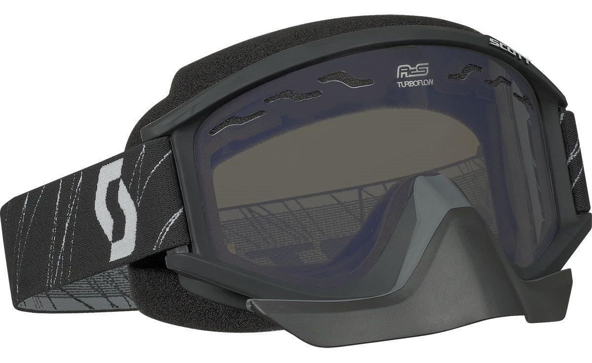 Scott cross/snow szemüveg Recoil XI fekete