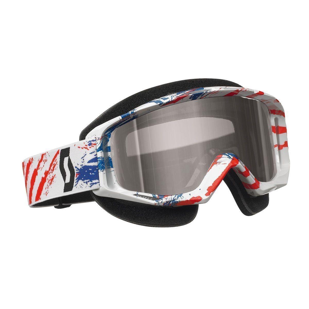 SCOTT cross/snow szemüveg TYRANT MXON