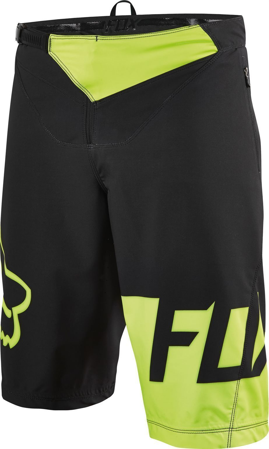 Fox MTB short Flexair DH.