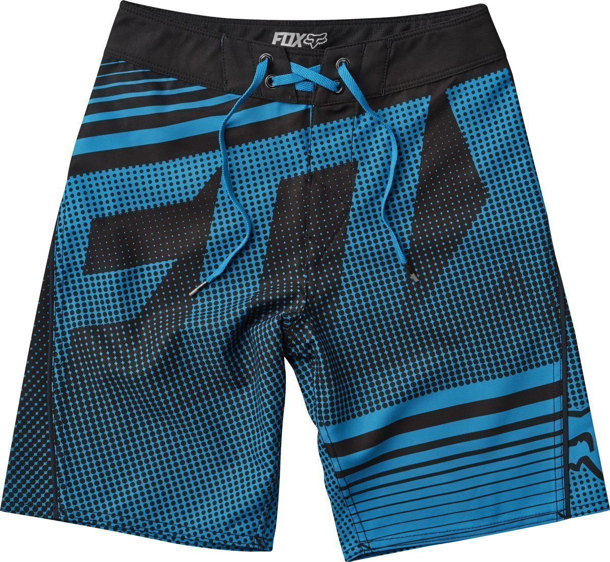 Fox gyerek boardshort Static
