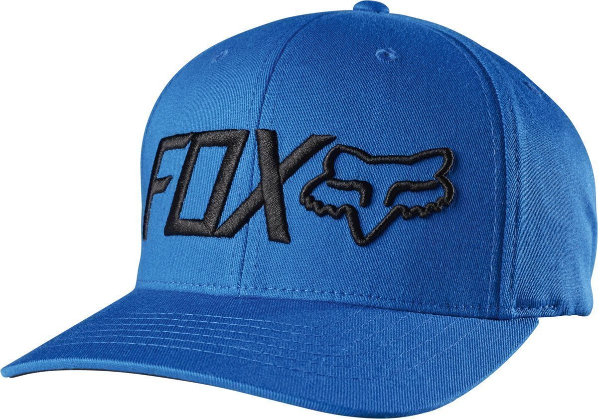 Fox baseballsapka Flexfit Bringer