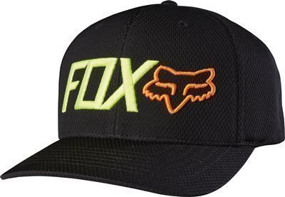 Fox baseballsapka Flexfit Trenches