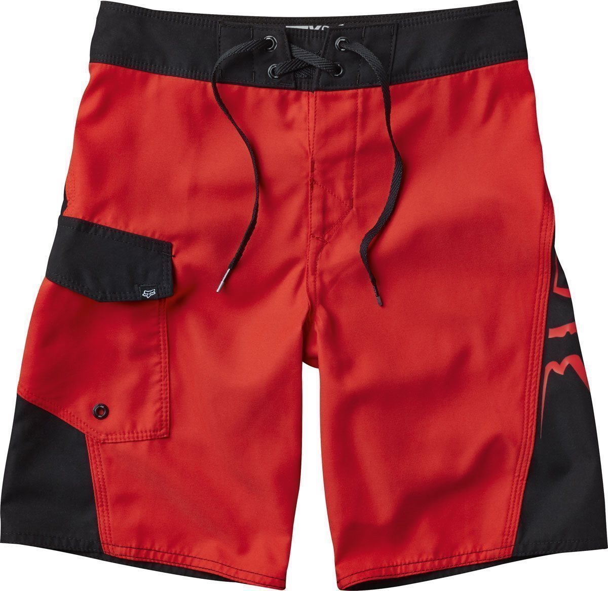 Fox gyerek boardshort Overhead Switch