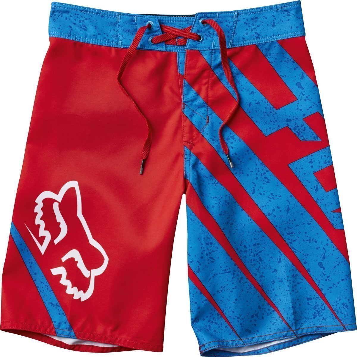 Fox gyerek boardshort Spiked