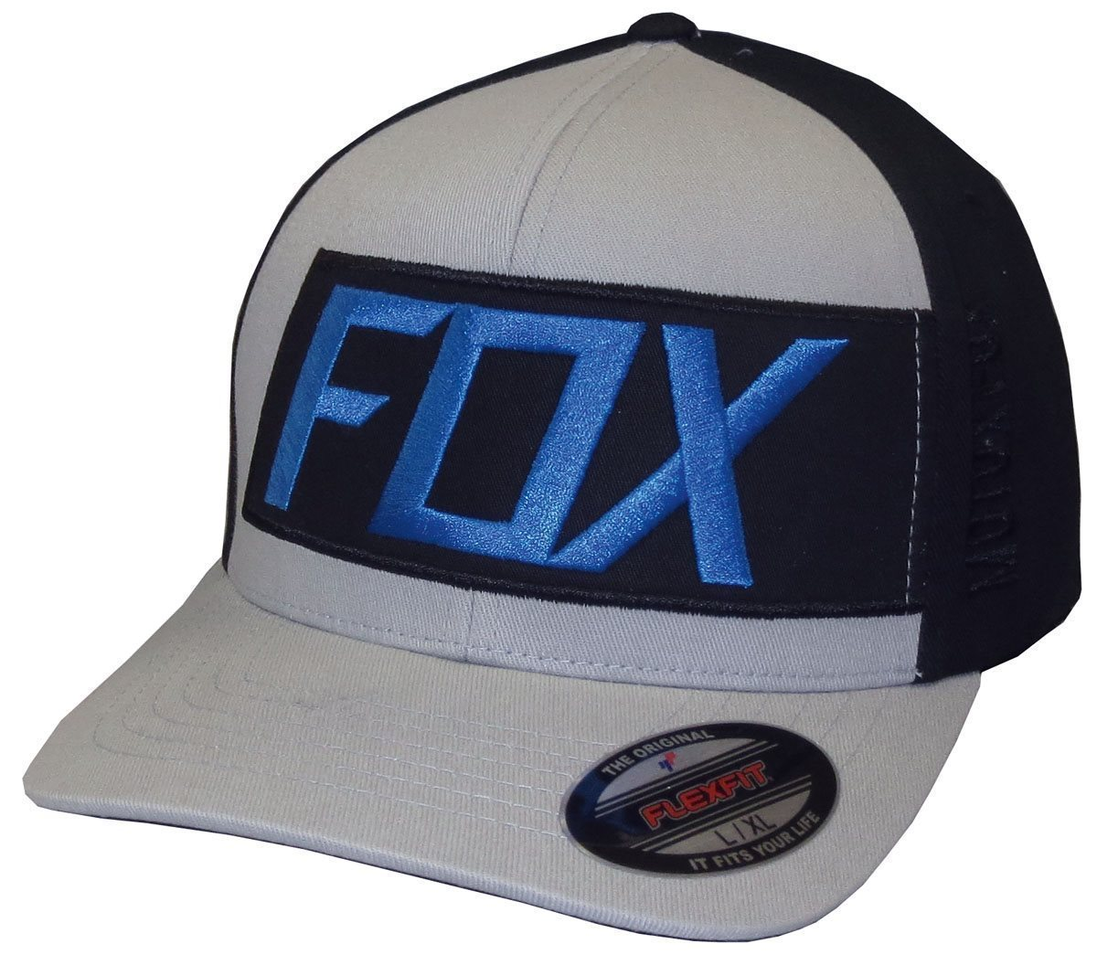 Fox baseballsapka Flexfit Maneuver