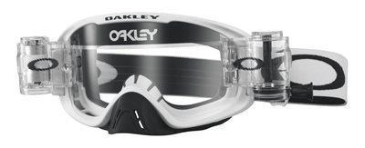 OAKLEY cross szemüveg O2 RACE ROLL-OFF RENDSZERREL