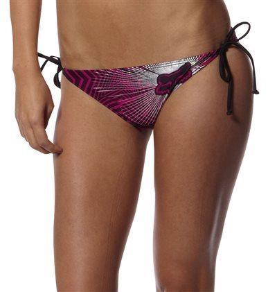 Fox nõi bikini alsó Rockstar Spike Vortex Tie