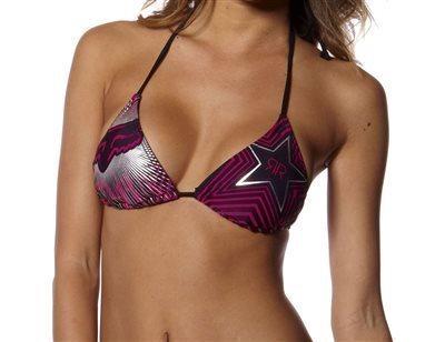 Fox nõi bikini felsõ Rockstar Spike Vortex Triangle