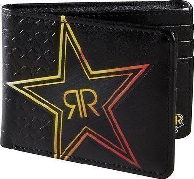 Fox pénztárca Rockstar Fade