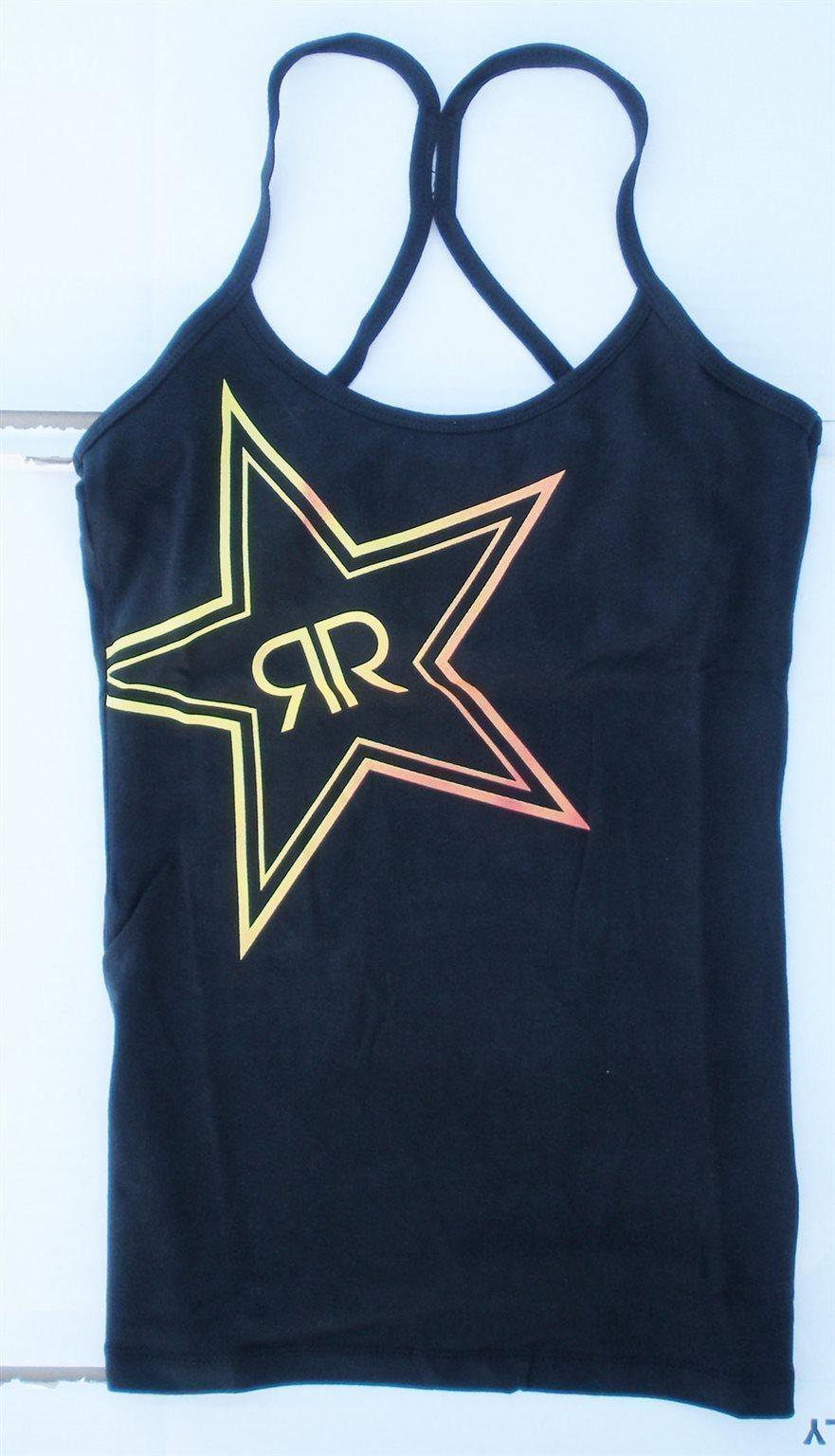 Fox női trikó Rockstar  e9d8105650