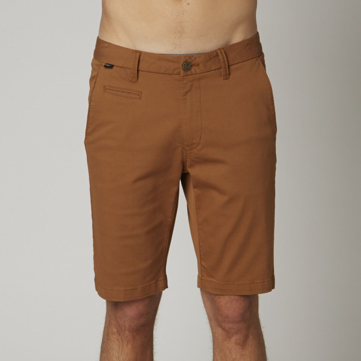 Fox short Selector Chino