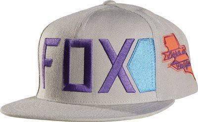 Fox baseballsapka Snapback Extrovert