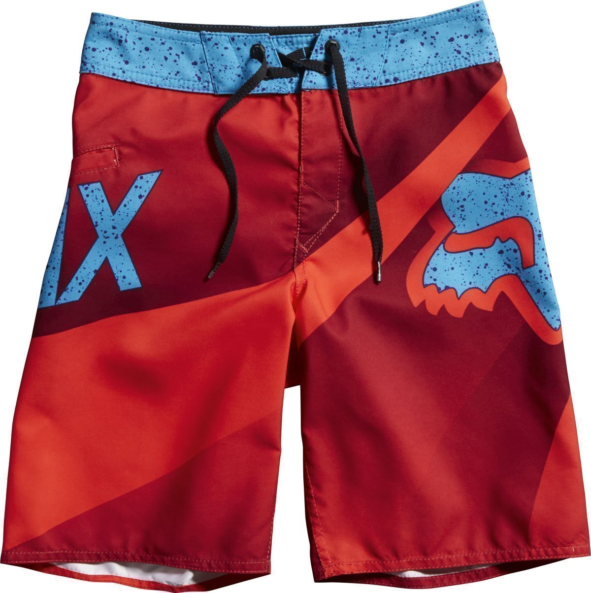 Fox gyerek boardshort Flight