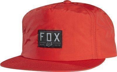 Fox baseballsapka Snapback Tones