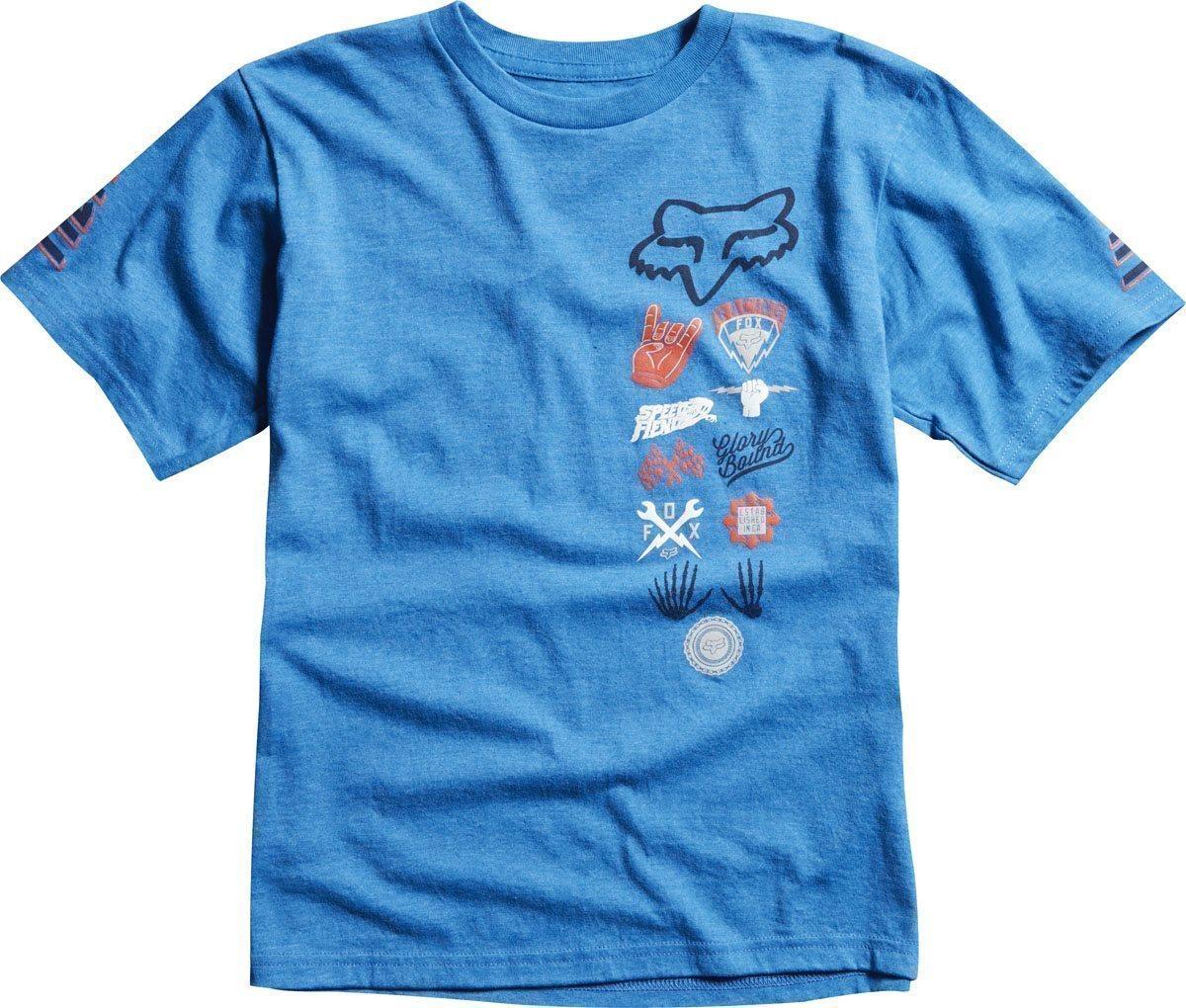 Fox gyerek póló Juker (kamasz)