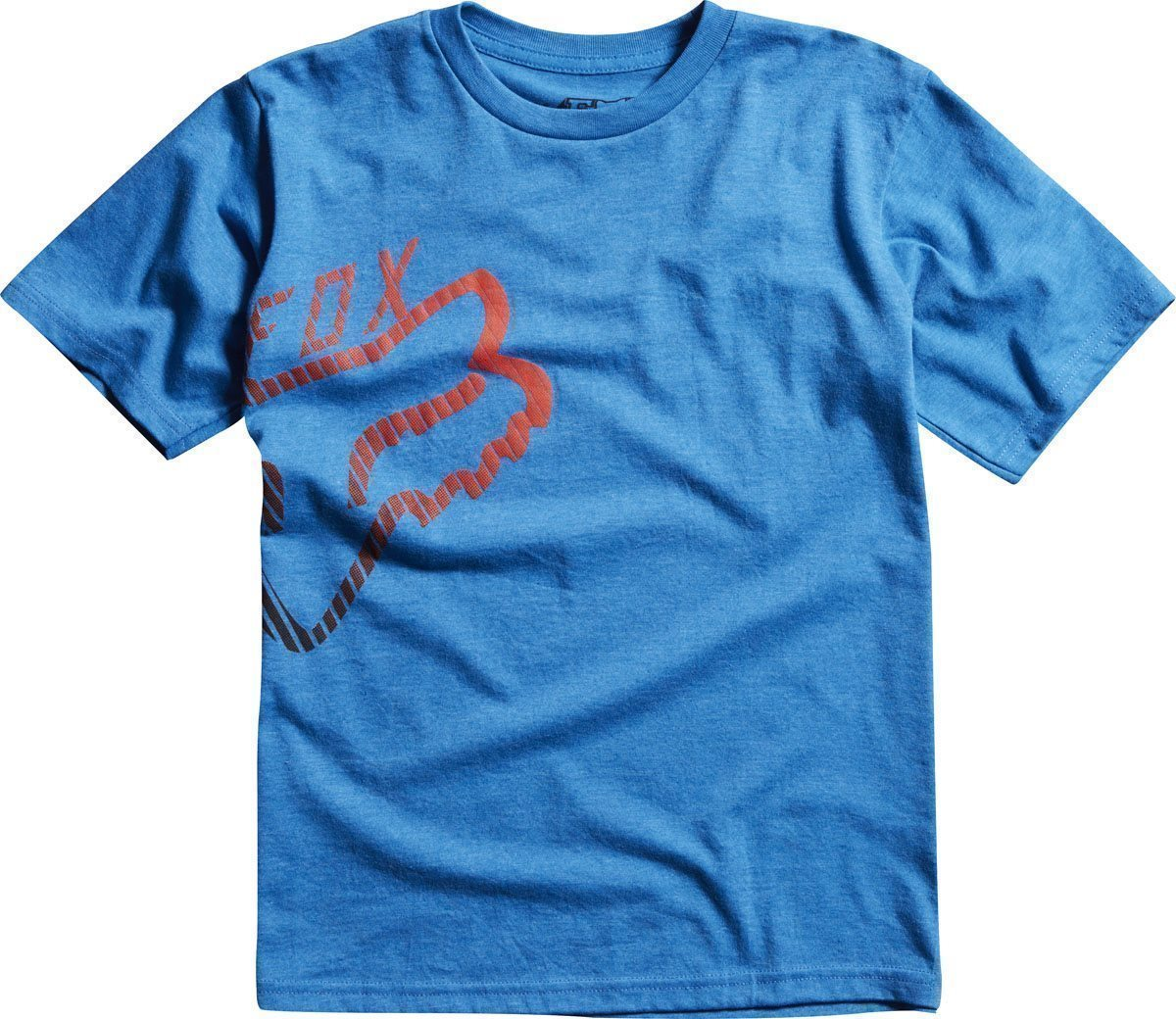 Fox gyerek póló Unjust (kamasz)