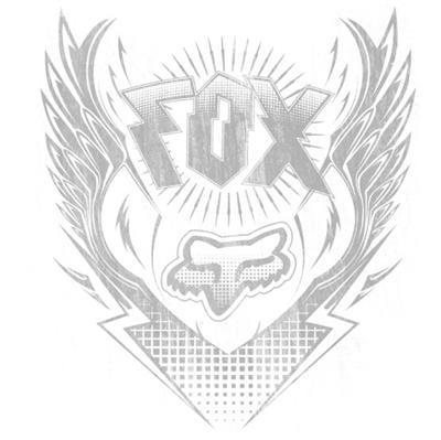 Fox matrica Flight Crest