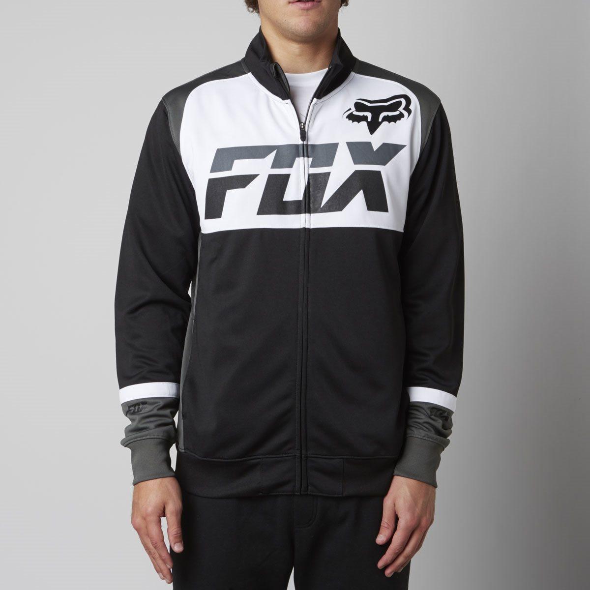 Fox pulóver Track Mako
