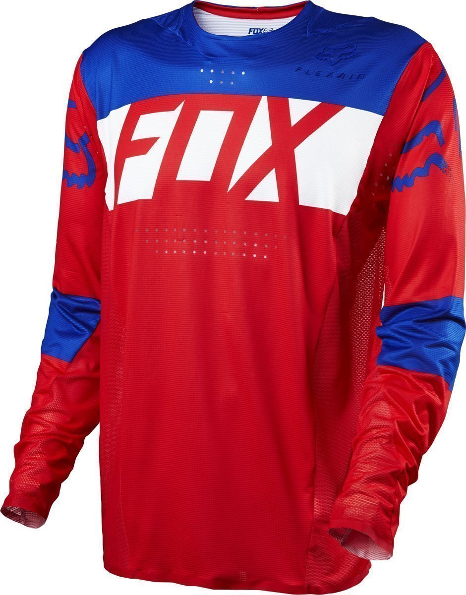 Fox cross mez Flexair Libra LE.