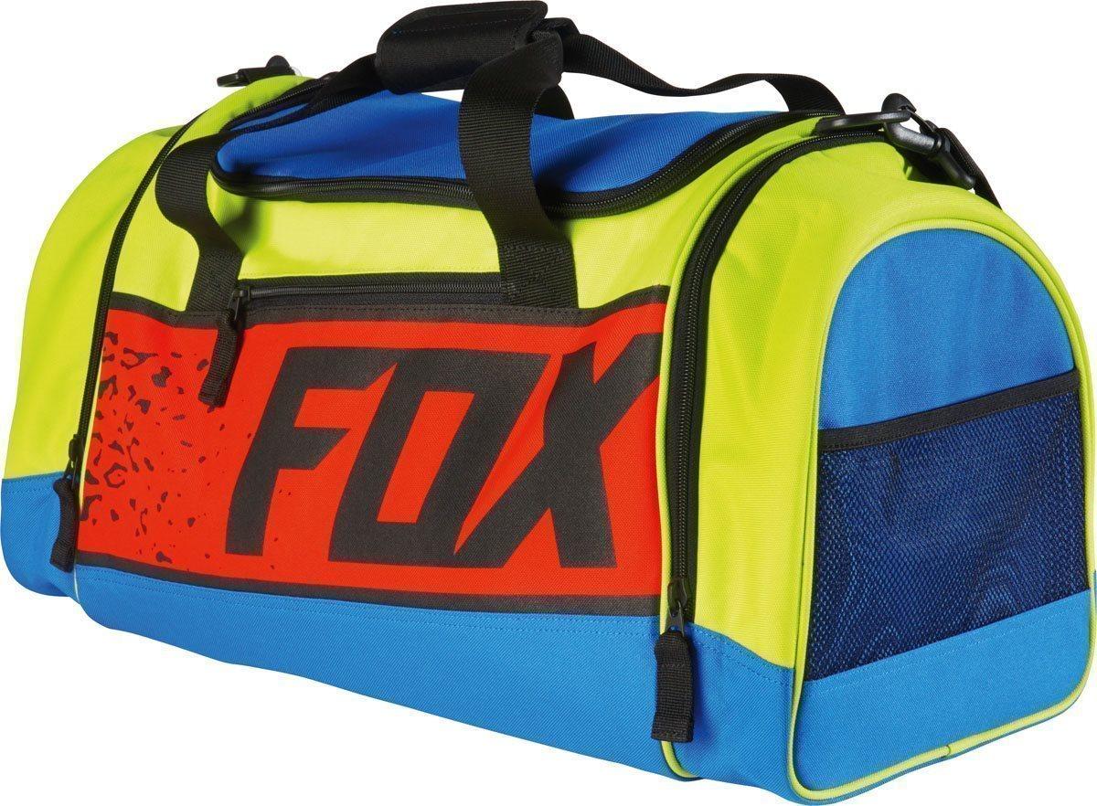 Fox utazótáska 180 Divizion Duffle Bag