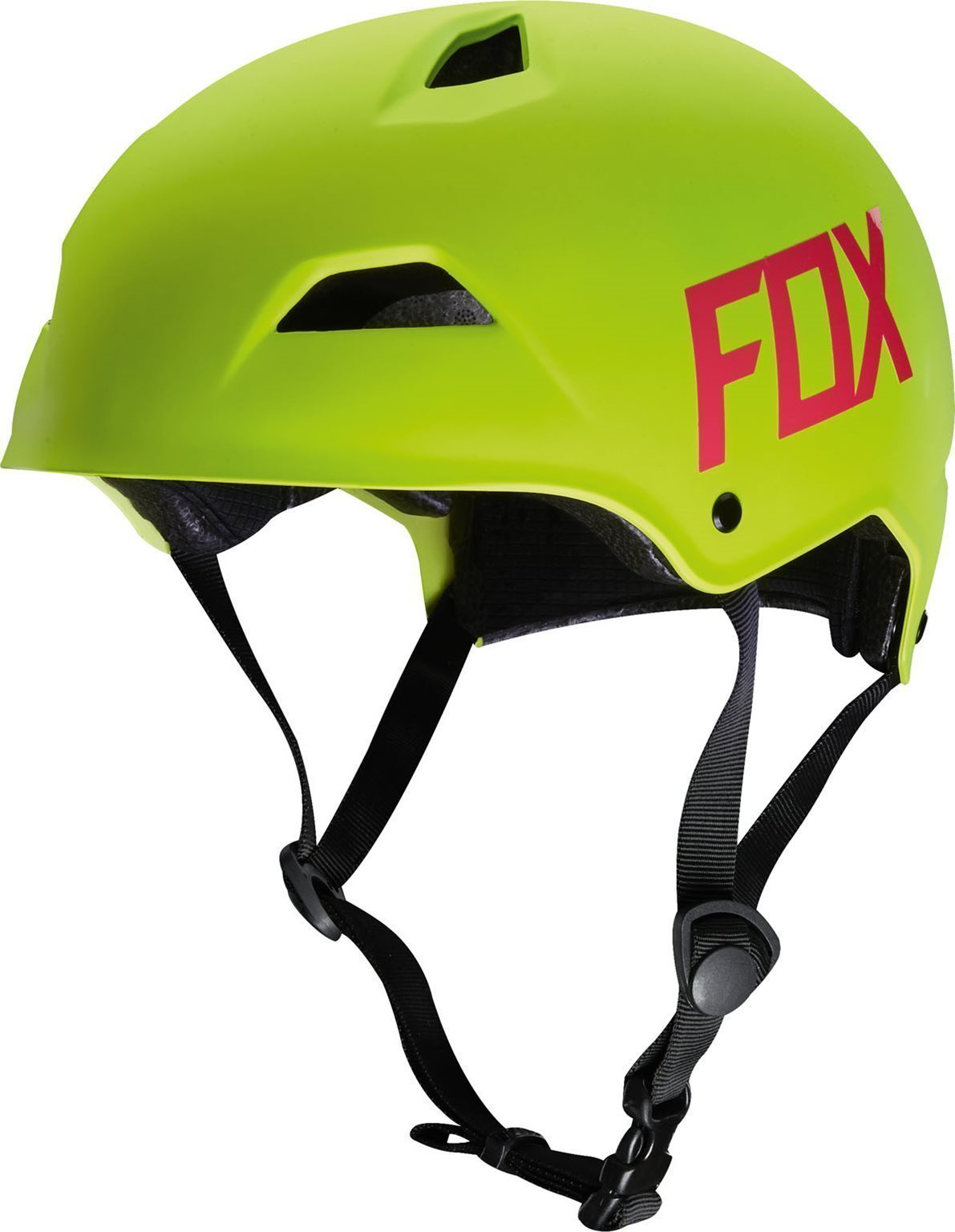 Fox MTB sisak Flight Hardshell