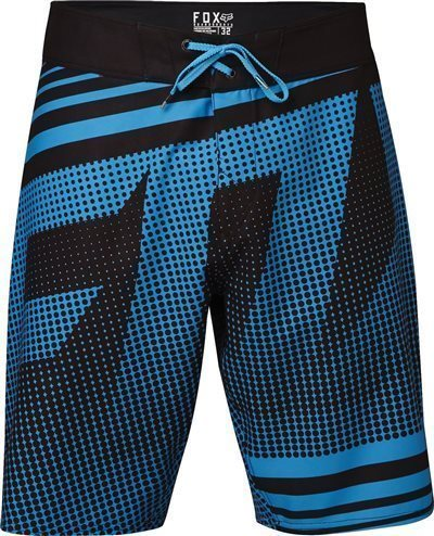 Fox boardshort Static