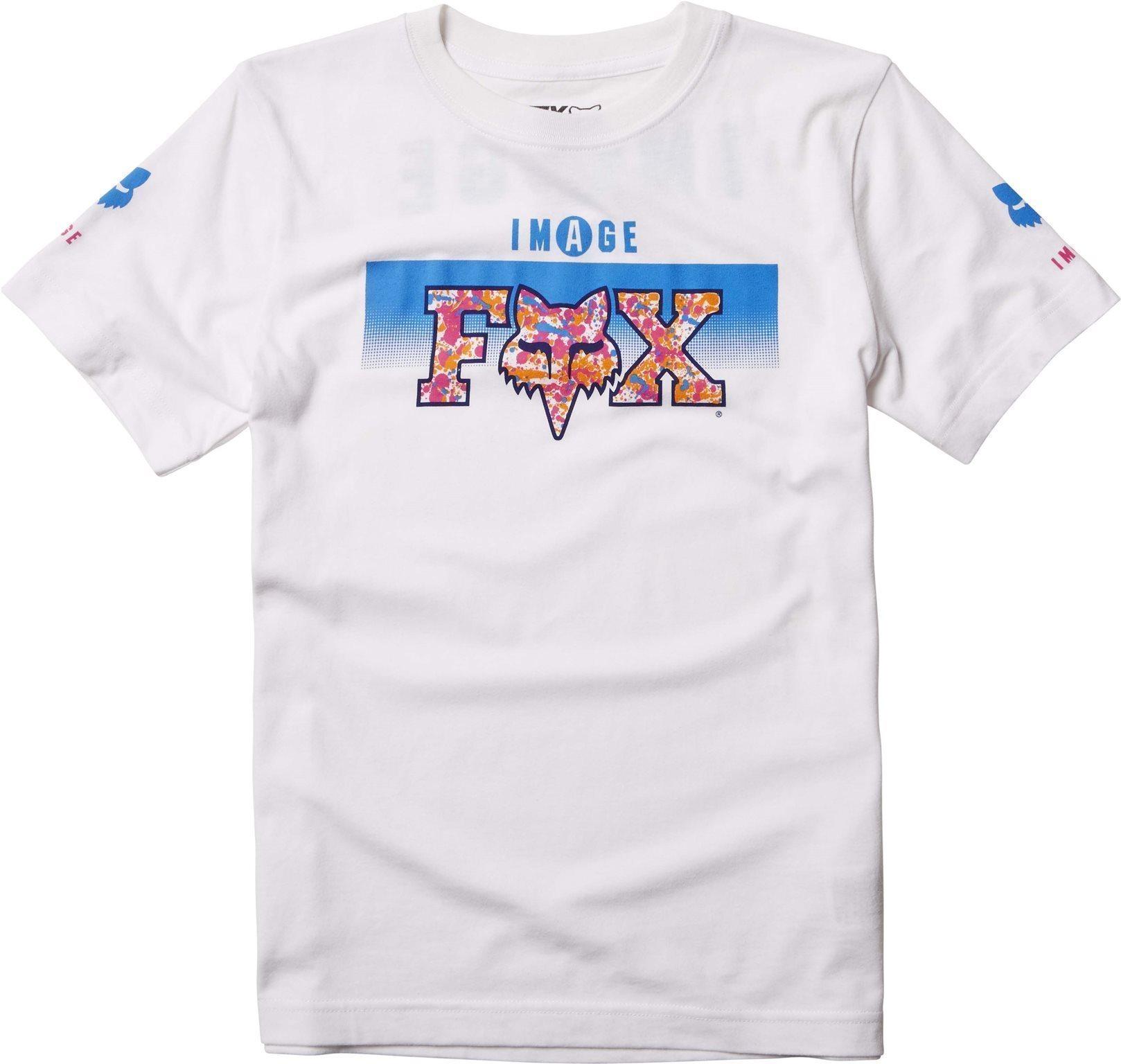 Fox gyerek póló Daytona