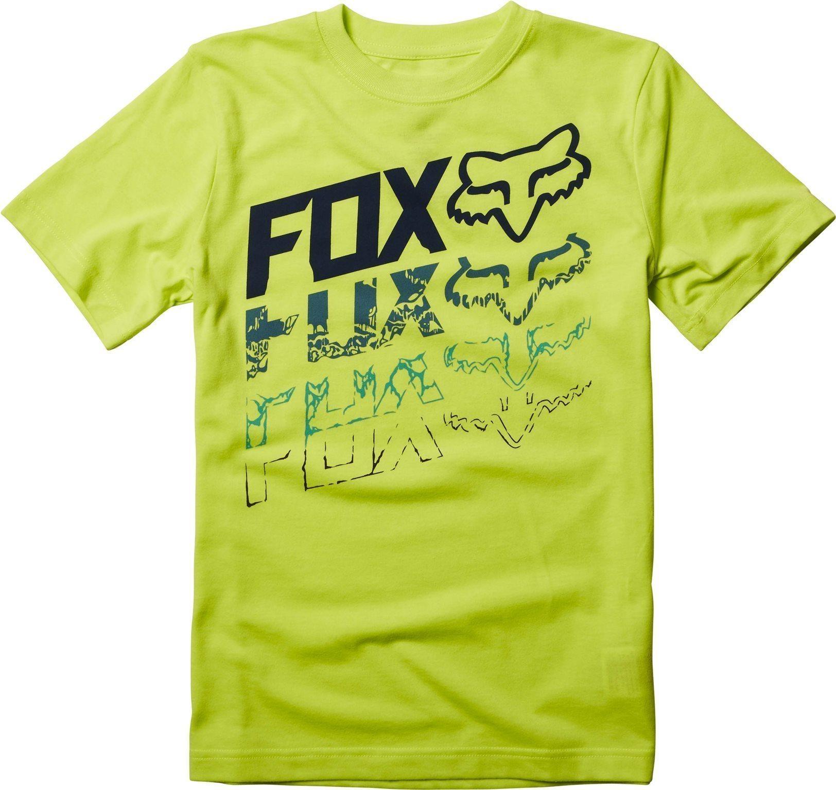 Fox gyerek póló Hunger