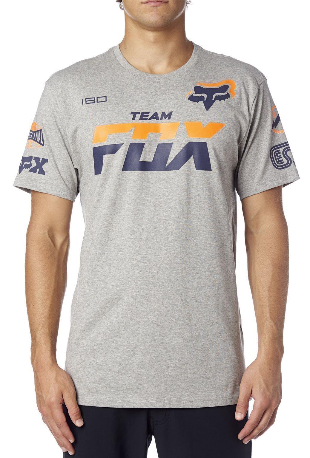 Fox póló Team Fox