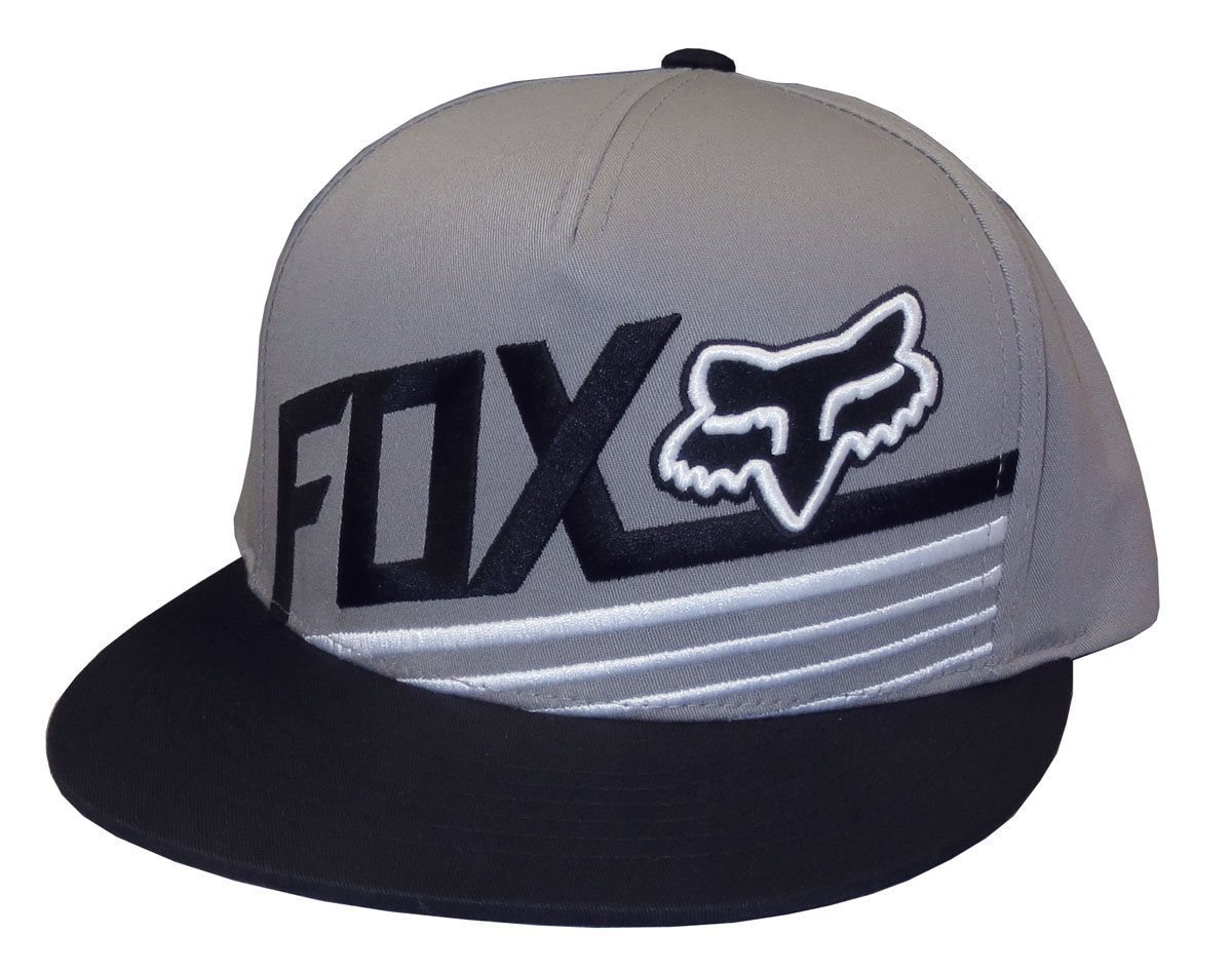 Fox baseballsapka Snapback Become