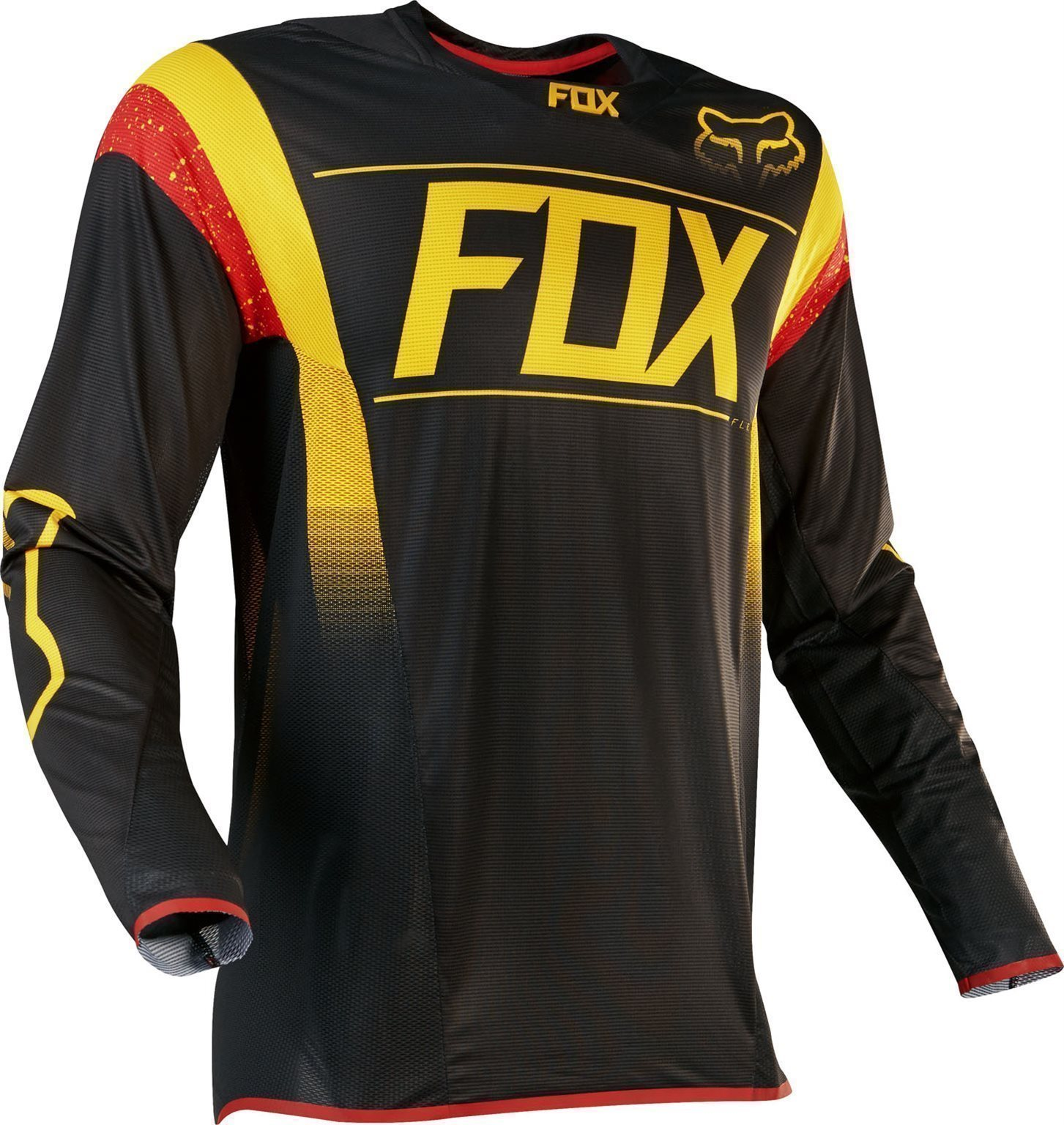 Fox cross mez Flexair MXON Ken Roczen
