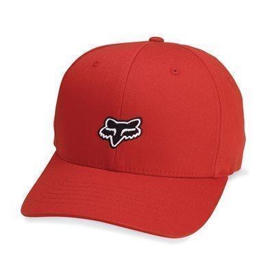 Fox gyerek baseballsapka Flexfit Stock