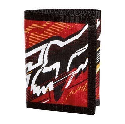 Fox pénztárca Flash