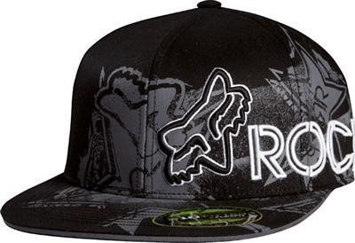 Fox baseballsapka Rockstar Showbox 210