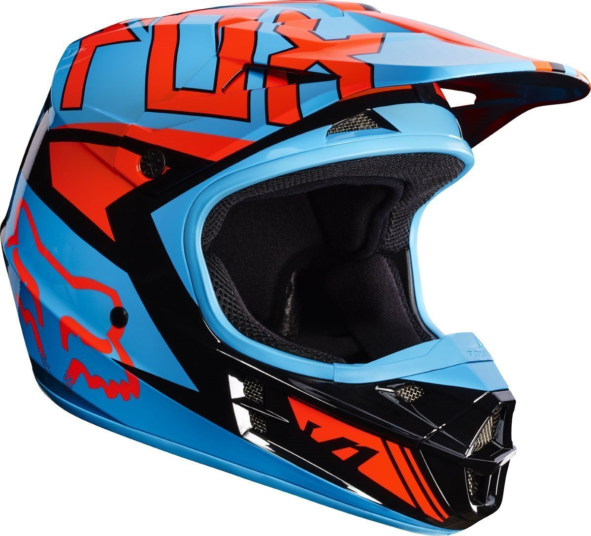 Fox cross sisak V1 Falcon MX17